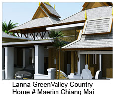 Lanna-GreenValley-Country-Home-#-Maerim-Chiang-Mai