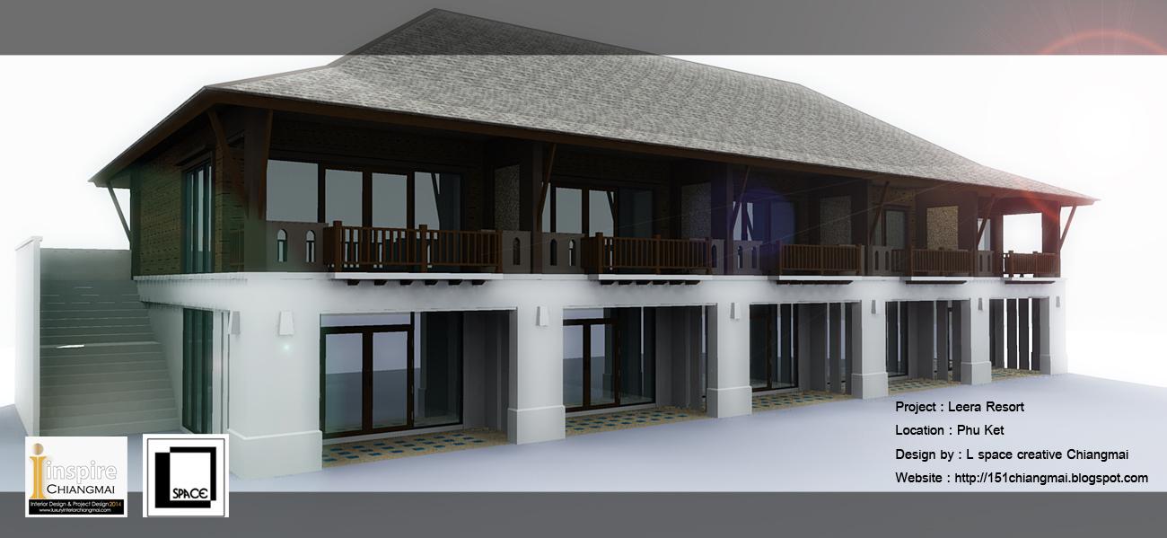 Leera resort