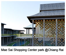 Mae-Sai-Shopping-Center-park-@Chiang-Rai