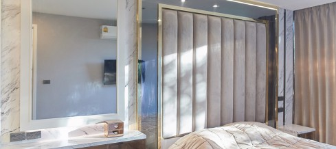 Comfort Modern Luxury  Condo The Star Hill